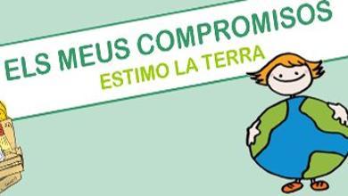 Programa d'educació ambiental per a ajuntaments: Estimo la Terra