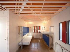 Habitacions adaptades