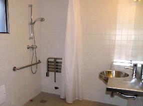 Banys adaptats