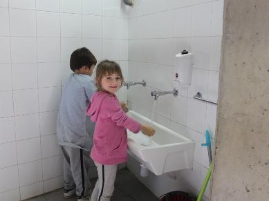 Hàbits d'higiene