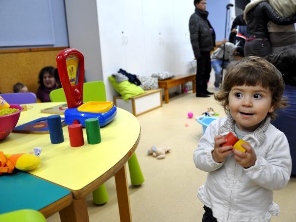 serveis per a la petita infància