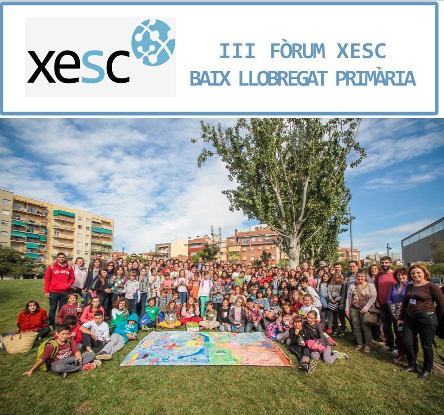 Fòrum XESC del Baix Llobregat