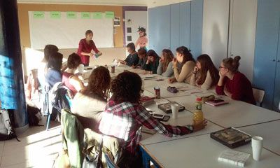 seminari contra el fracàs escolar