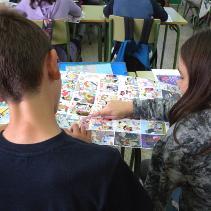 Programes de prevenció de la salut a les escoles