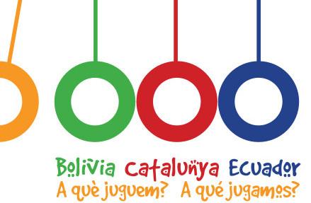Recull de jocs Bolívia, Equador, Paraguai, Catalunya