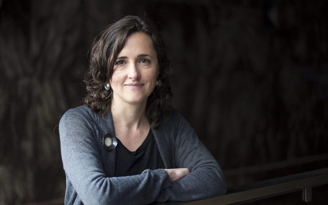 L'educació a temps complet: entrevista a l'Elena Sintes