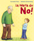 La marta diu no, conte per prevenir abusos sexuals infantils