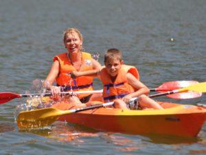 Les vacances en família enforteixen els vincles i la comunicació familiars