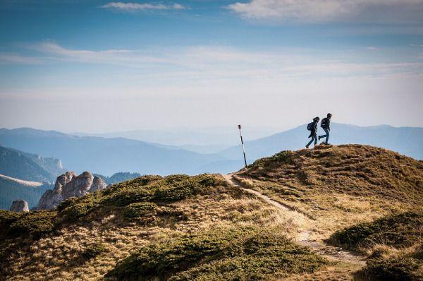 10 consells per les excursions de muntanya amb infants