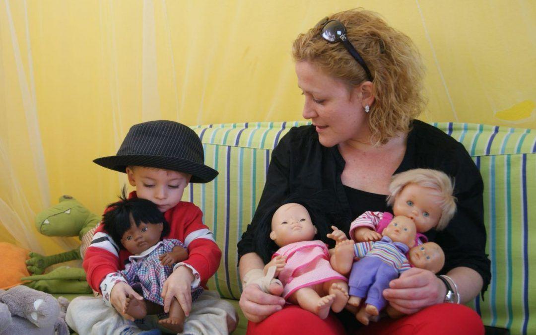 Els espais familiars com a eina socioeducativa