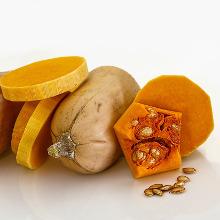 recepta de carbassa per fer amb infants