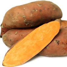 recepta de moniato per cuinar amb nens