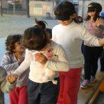 Activitats de sensibilització a les escoles en el dia de la discapacitat