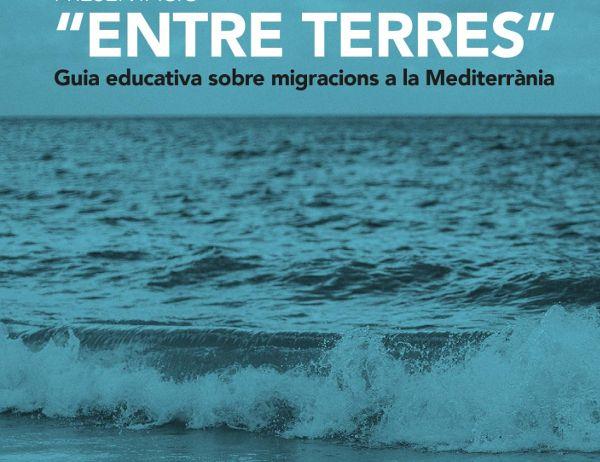 Entre Terres, guia educativa migracions