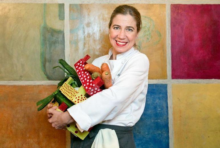 Els hàbits alimentaris amb l'Ada Parellada