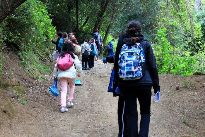 6 Excursions per al Dia Mundial de l'Activitat Física