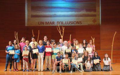 Un mar d'il·lusions… a Lleida