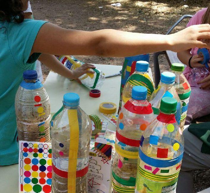 10 idees per fer les festes més sostenibles