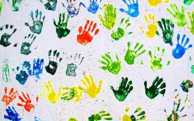 El Dia Internacional de la Pau a l'escola i l'esplai