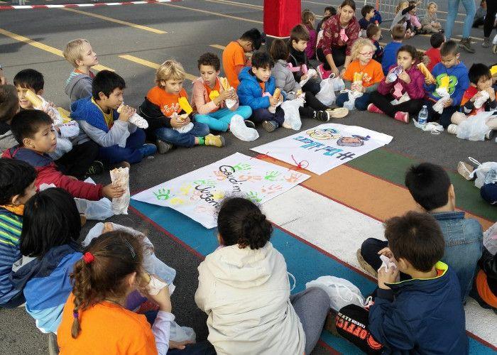 Com fer les assemblees a l'escola més participatives
