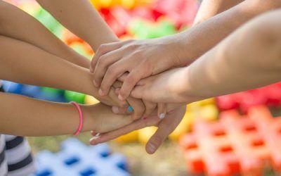 6 activitats pel Dia dels Drets dels Infants