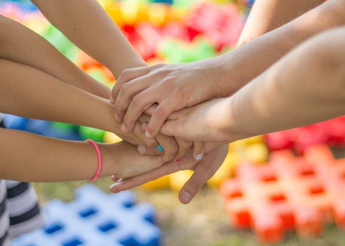 Activitats Drets Infant escola i esplai