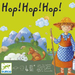 Joc cooperatiu escola hop hop hop