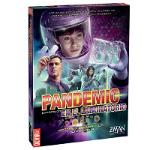 Joc cooperatiu escola Pandemic laboratorio