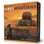 Joc cooperatiu escola First Martians