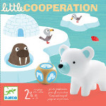 Joc cooperatiu escola little cooperation