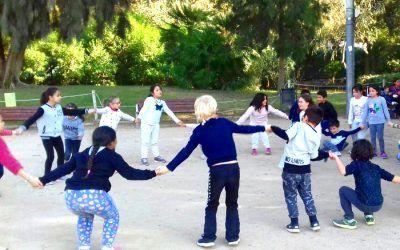10 activitats pel Dia Escolar de la No-violència i la Pau (DENIP)