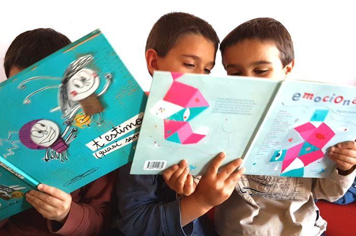 40 contes per la igualtat de gènere i la violència zero -2- Educació Primària
