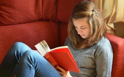 40 llibres per la igualtat de gènere i la violència zero -3- Educació Secundària