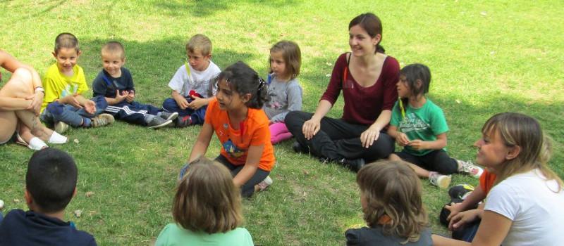 convivència i cohesió de grup colònies escolars