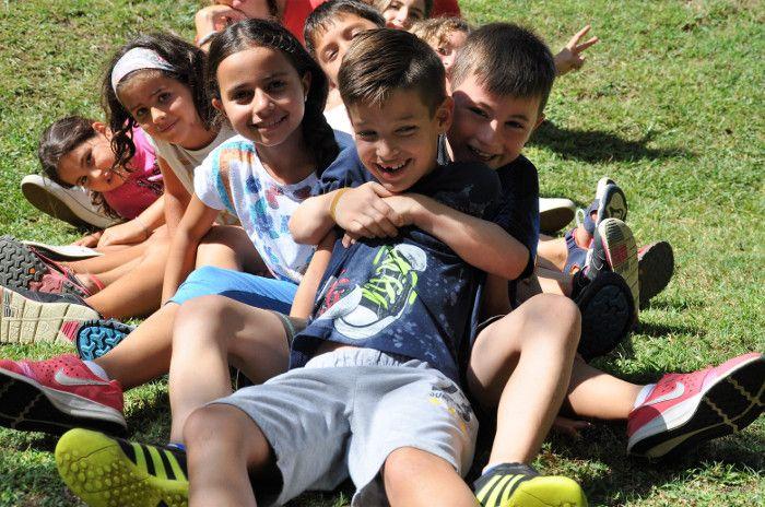 7 activitats i una Colla EnCORatjada per prevenir el bullying a l'escola i l'esplai