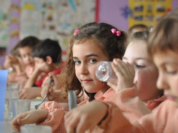 Els menjadors escolars catalans a examen