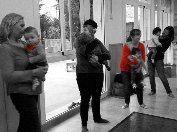 Per què fem dansa amb nadons?