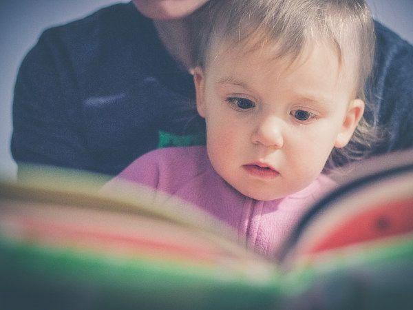 El recorregut lector en la primera infància