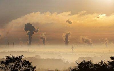10 Activitats per un planeta sense contaminació atmosfèrica