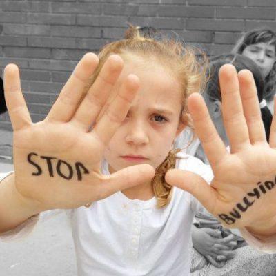 Ballem pel Dia Internacional contra el Bullying