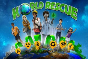 joc world rescue