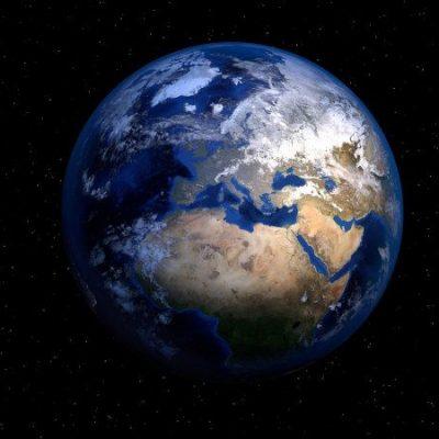 12 Documentals sobre el canvi climàtic