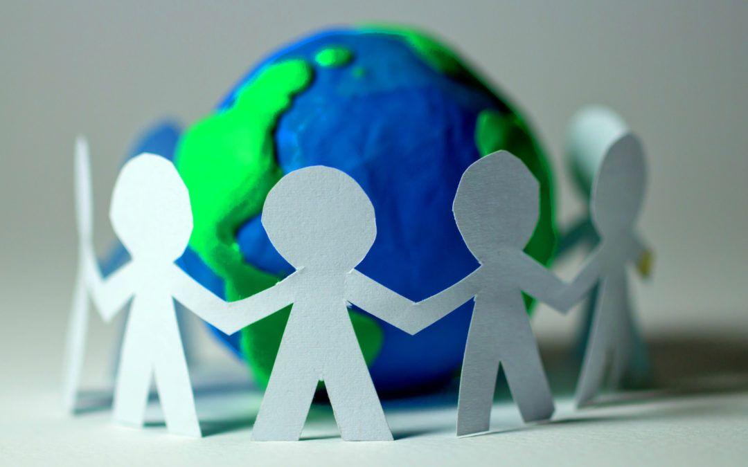 14 activitats educatives pels Drets Humans