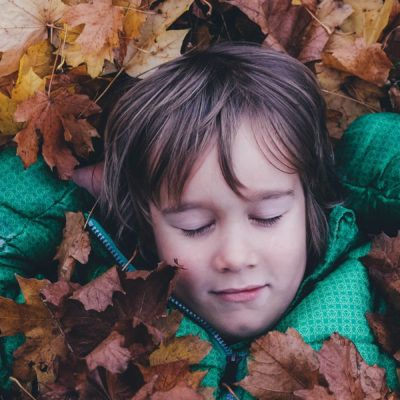 5 beneficios de hacer colonias escolares en el otoño