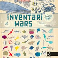 inventari il·lustrat dels mars