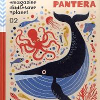 oceans sense plàstic revista pantera