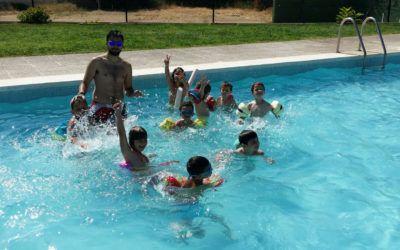 10 mesures de seguretat a la piscina