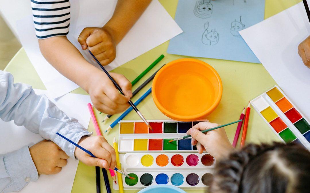 La importància de les activitats extraescolars