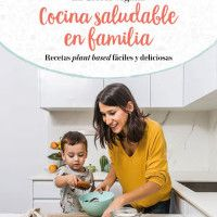 Cocina saludable en família Fundesplai