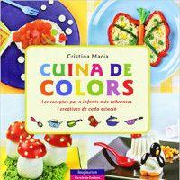 Cuina de colors Fundesplai